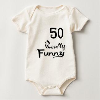 50 Really Funny Birthday Designs Baby Bodysuit