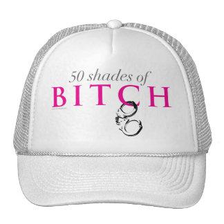 50 Shades Hat