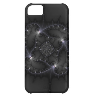 50 Shades Of Grey - Fractal Art iPhone 5C Case