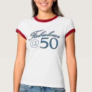 50  year old birthday designs T-Shirt