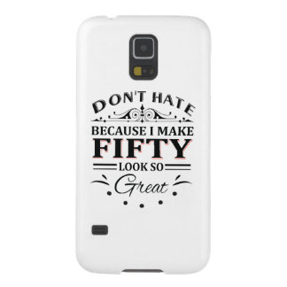 50 year old tshirts galaxy s5 covers