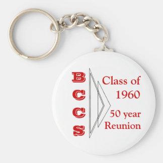 50 year Reunion Key Chains
