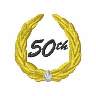 50 Years Polo Shirts