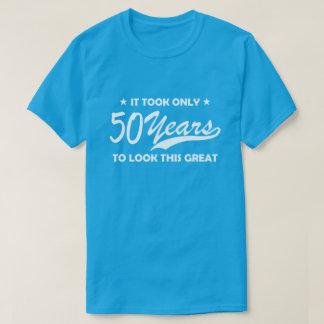 50 Years T-Shirt