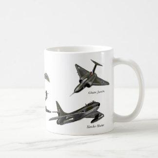 50's Fighters Coffee Mug