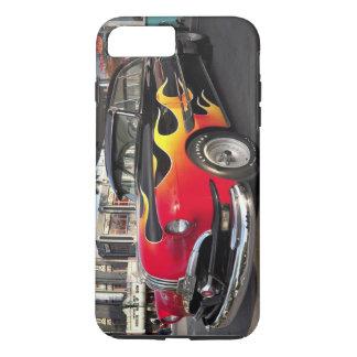 50's Hotrod! iPhone 7 Plus Case