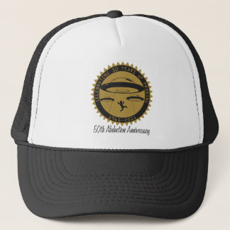50th Abduction Anniversary Hat