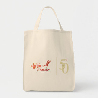 50th Anniversary Grocery Tote
