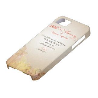 50th Anniversary of Religious Profession, Nun iPhone 5 Case