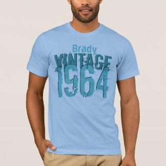 50th Birthday Gift 1964 Limited Edition V42F T-Shirt