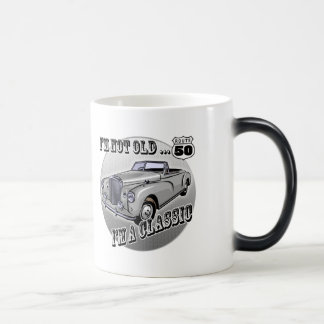 50th Birthday Gifts Coffee Mugs