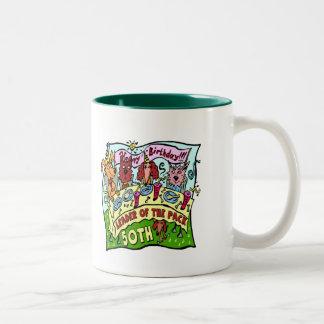50th Birthday Gifts Mug