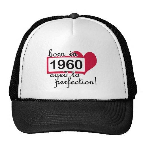 50th Birthday Trucker Hats