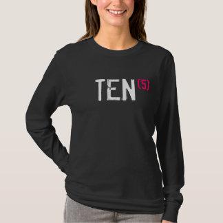 50th Birthday - TEN times 5! T-Shirt