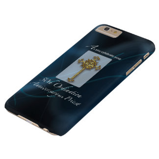 50th Jubilee Ordination Anniversary of Priest Barely There iPhone 6 Plus Case