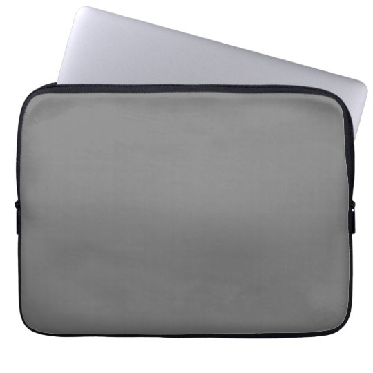 50th Shade of Grey Fashion Medium Grey Colour Laptop Sleeve