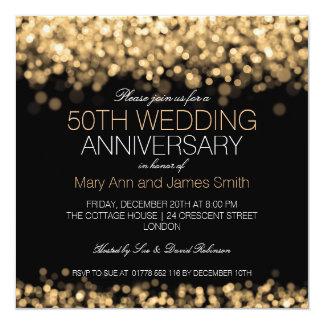 50th Wedding Anniversary Invitations & Announcements   Zazzle.com.au