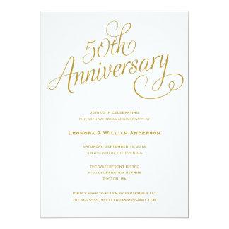 50th wedding anniversary invitations & announcements zazzle com au Blank Golden Wedding Invitations 50th wedding anniversary invitations blank golden wedding invitations