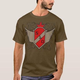 510 Area Code T-Shirt