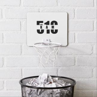 510 Mini Basketball Hoop