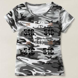 510 Women's Camo T-Shirt