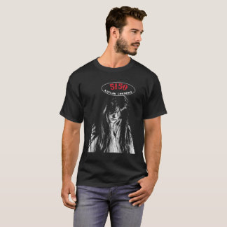 5150 Asylum Customs girl T-Shirt