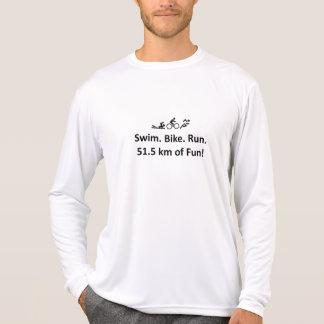 51.5km Fun T-Shirt