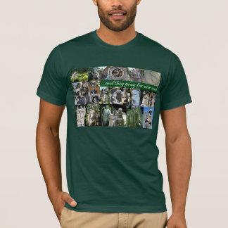 51 - Angel College Shirt
