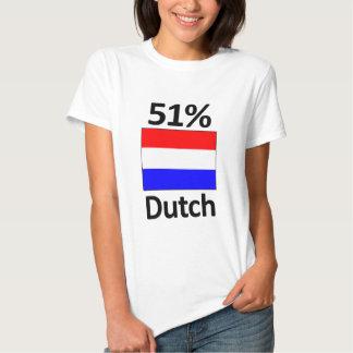 51% Dutch Shirts