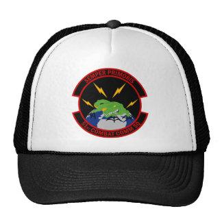 51st Combat Communications Squadron Cap