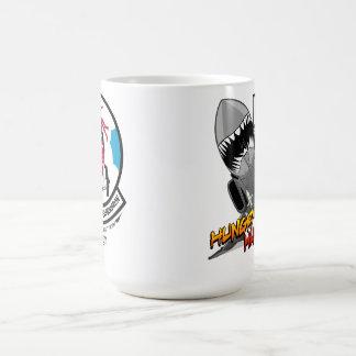 526th TFS Custom Coffee Mug w/call sign