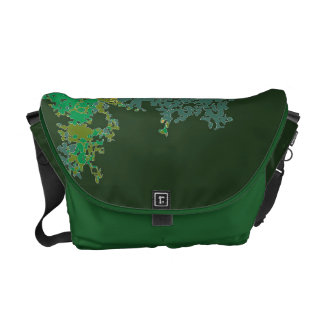 52 iBag Extra Vaganza Color Extravaganzas Messenger Bags
