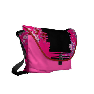 52 k12 Bag Extra Vaganza Hot Pink Extravaganza Commuter Bag