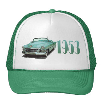 53 Eldorado Trucker Hat