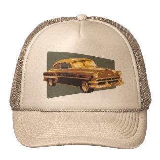 54 Chevy Cap