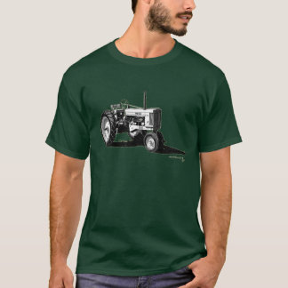 '54 JD Model 50 Tractor T-Shirt