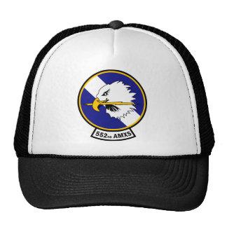 552nd Aircraft Maintenance Squadron - AMXS Hat