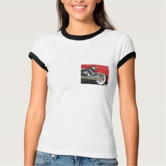 55 Biarritz Study T-Shirt