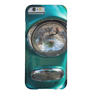 55 Chevy Headlight Barely There iPhone 6 Case