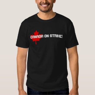562px-Canada_Maple_Leaf.svg, Canada on STRIKE! Tshirts