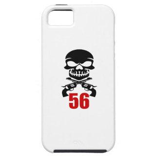 56 Birthday Designs iPhone 5 Case