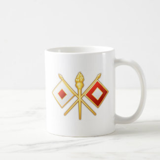 56th Signal Company Coffee Mug