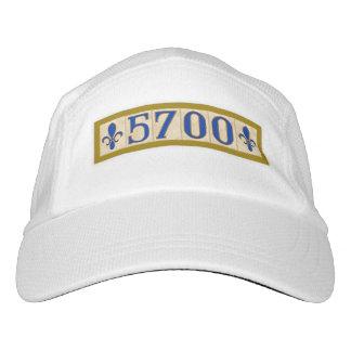 5700 Kennedy Alumni Hat
