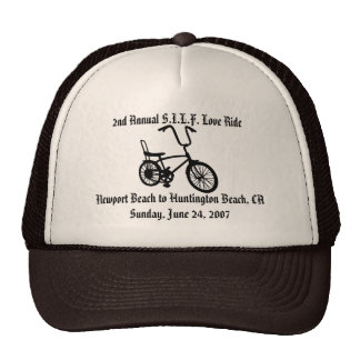 57852bike, 2nd Annual S.I.L.F. Love RideNewport... Cap