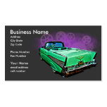 '57 Gears Double-Sided Standard Business Cards (Pack Of 100)