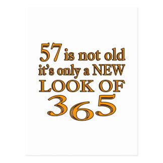 57 New Look Of Postcard
