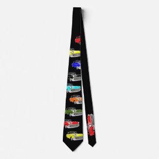 57 Nomad Tie