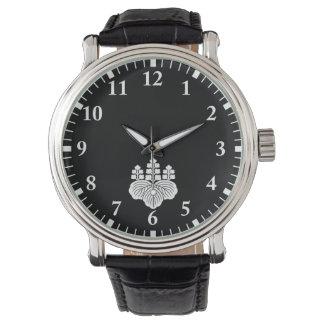 57 paulownia watch