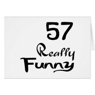 57 Really Funny Birthday Designs Card