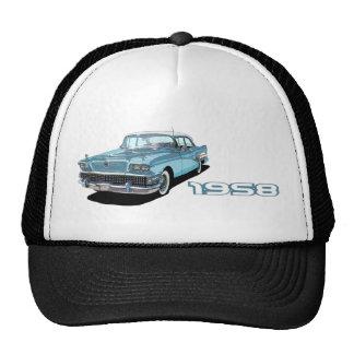 58 Century Cap
